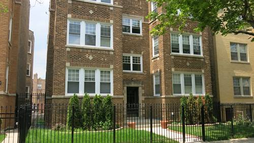 4948 N Christiana, Chicago, IL 60625 Albany Park
