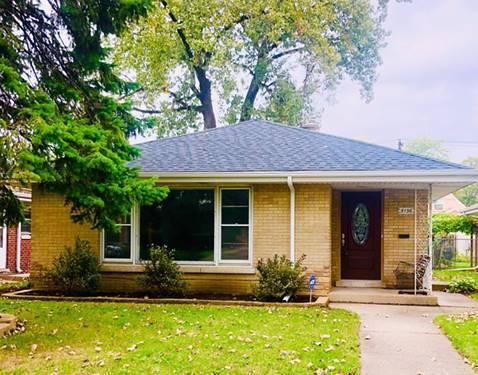 5136 Grove, Skokie, IL 60077