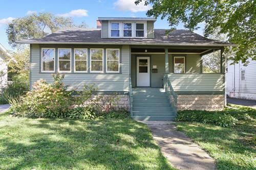 135 N Adams, Westmont, IL 60559