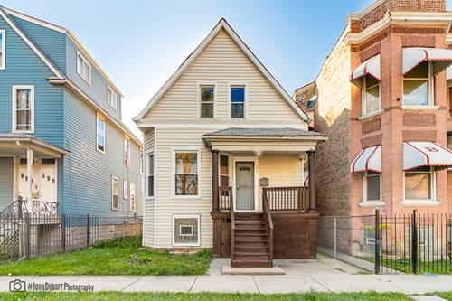 542 N Lawler, Chicago, IL 60644 South Austin