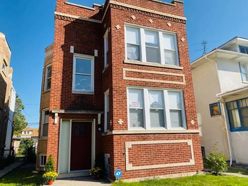 1335 N Massasoit, Chicago, IL 60651 North Austin