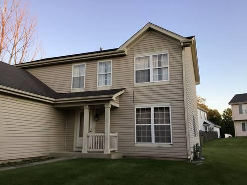 13602 S Kalamazoo, Plainfield, IL 60544