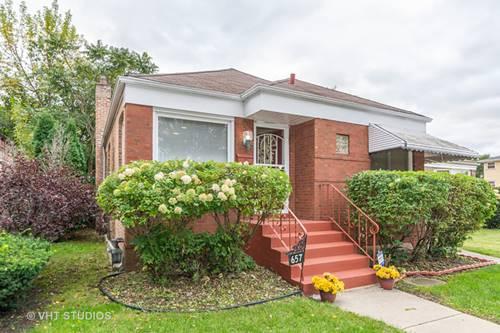 657 W Vermont, Chicago, IL 60628 West Pullman