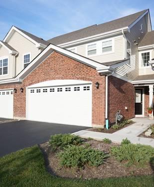 8640 Foxborough Unit 1642, Joliet, IL 60431