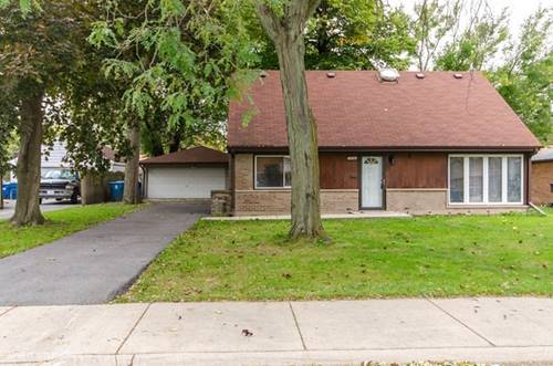 15566 Rose, South Holland, IL 60473