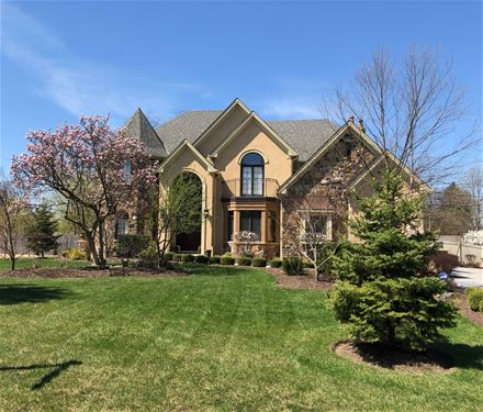 5542 S Franklin, La Grange Highlands, IL 60525