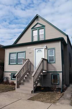 3802 Sunnyside, Brookfield, IL 60513