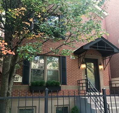 2707 N Southport, Chicago, IL 60614 Lincoln Park