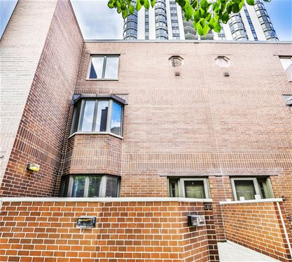 1720 N La Salle Unit 40, Chicago, IL 60614 Lincoln Park