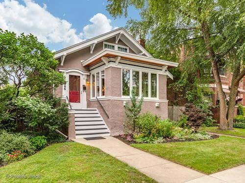 2086 W Greenleaf, Chicago, IL 60645