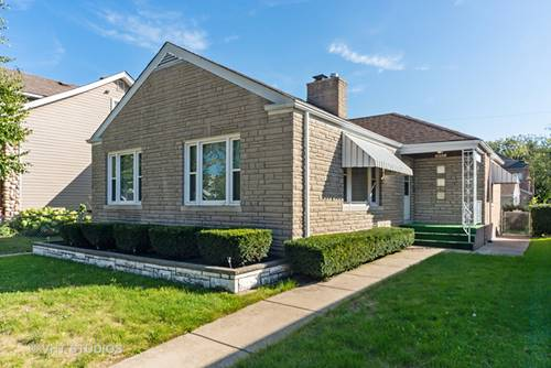 7637 W Summerdale, Chicago, IL 60656 Norwood Park