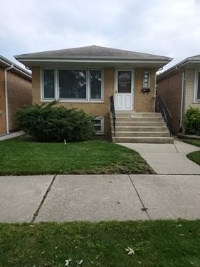 5139 S Melvina, Chicago, IL 60638 Garfield Ridge