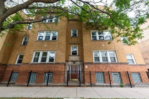 3822 W Altgeld Unit 1, Chicago, IL 60647 Logan Square