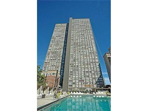 655 W Irving Park Unit 4211, Chicago, IL 60613 Lakeview