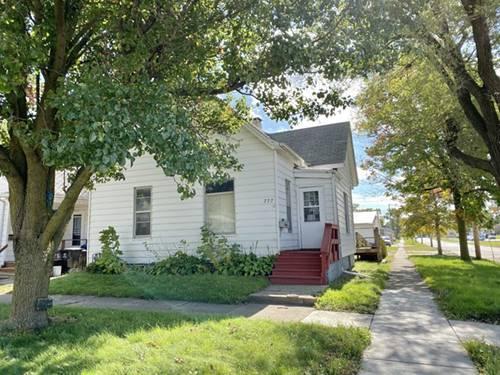 722 W Walnut, Bloomington, IL 61701