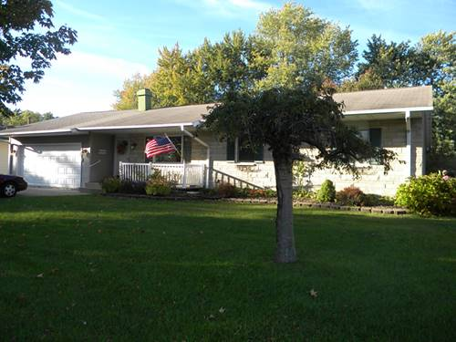 706 E Rosewood, Watseka, IL 60970