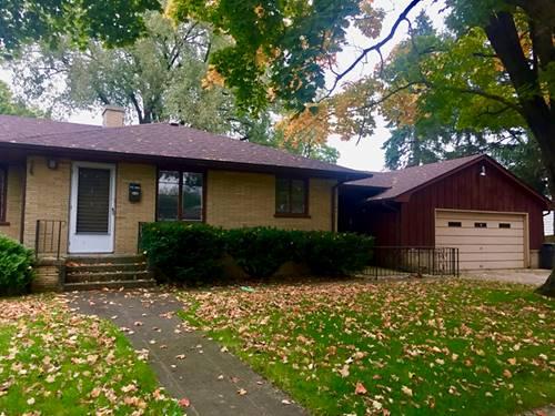 1160 W Marion, Joliet, IL 60436