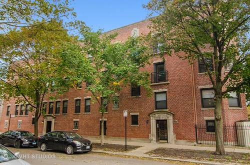 3539 N Lakewood Unit 3, Chicago, IL 60657 West Lakeview