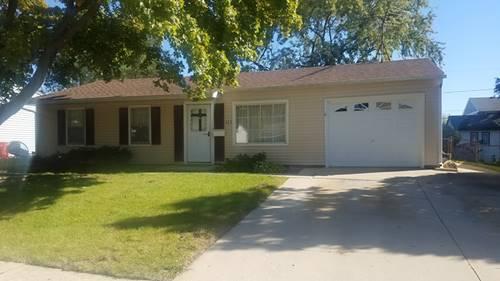 423 Cedarcrest, Streamwood, IL 60107