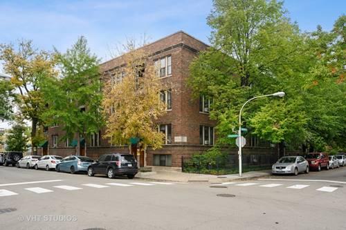 2602 N Burling Unit 2, Chicago, IL 60614 Lincoln Park
