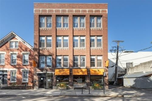 2014 W Wabansia Unit 4, Chicago, IL 60647 Bucktown