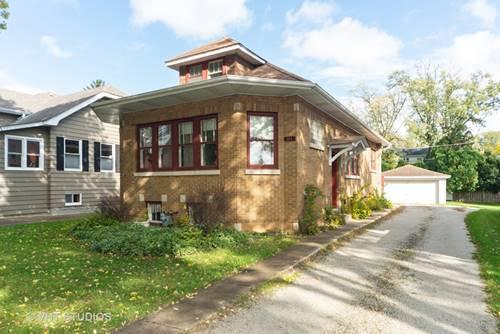 611 S Saylor, Elmhurst, IL 60126