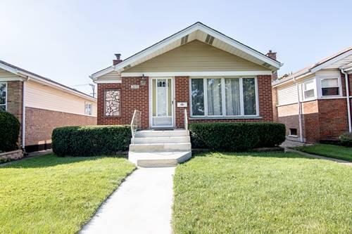 3651 W 66th, Chicago, IL 60629 West Lawn