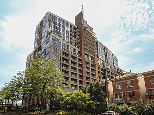 1530 S State Unit 727, Chicago, IL 60605 South Loop