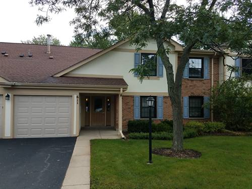 611 Ironwood Unit B2, Wheeling, IL 60090