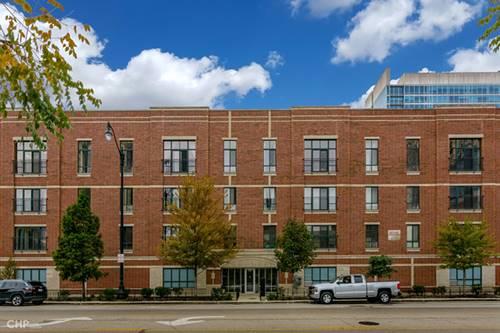 1440 S Wabash Unit 410, Chicago, IL 60605 South Loop