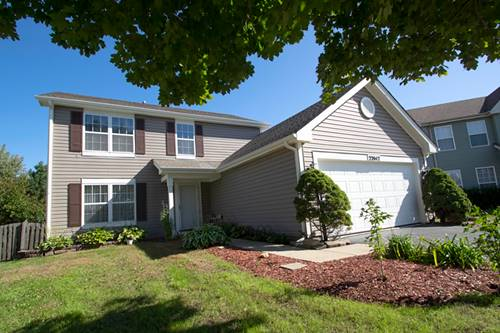 22042 W Petoskey, Plainfield, IL 60544