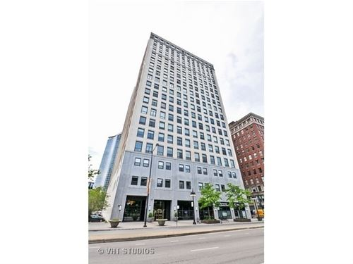 910 S Michigan Unit 1903, Chicago, IL 60605 South Loop