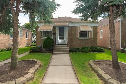 4331 N Overhill, Norridge, IL 60706