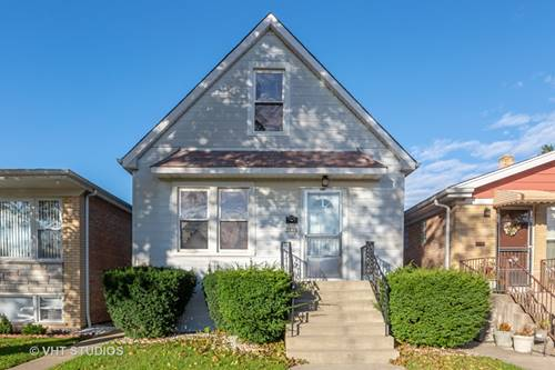 3936 N Nottingham, Chicago, IL 60634 Dunning