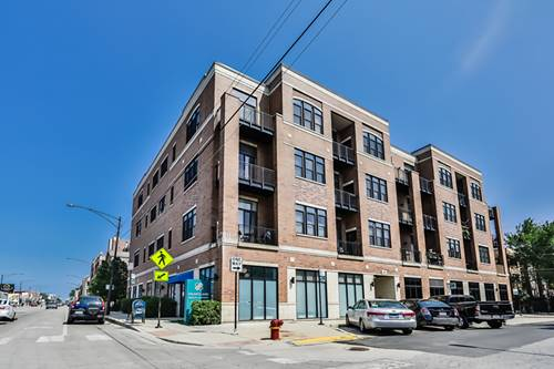 4755 N Washtenaw Unit 301, Chicago, IL 60625 Ravenswood