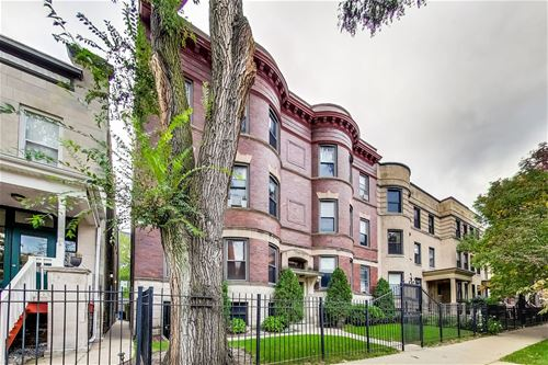 4422 N Dover Unit 3S, Chicago, IL 60640 Uptown