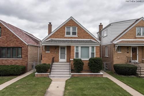 6815 S Kostner, Chicago, IL 60629