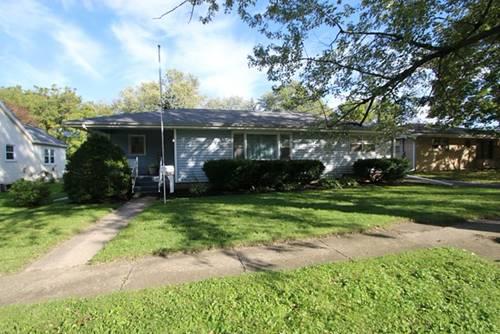 1510 Garfield, Belvidere, IL 61008
