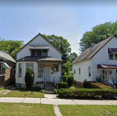 7825 S St Lawrence, Chicago, IL 60619 Chatham