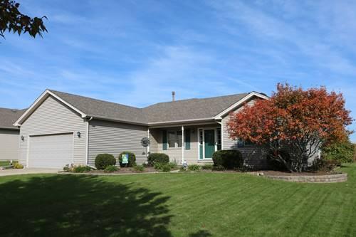 431 W Elian, Maple Park, IL 60151