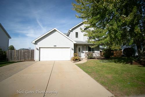 1448 Aspen, Yorkville, IL 60560