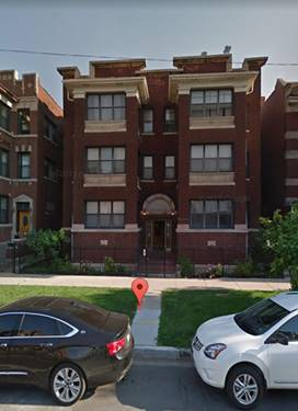 3252 W Washington Unit 2W, Chicago, IL 60624 East Garfield Park