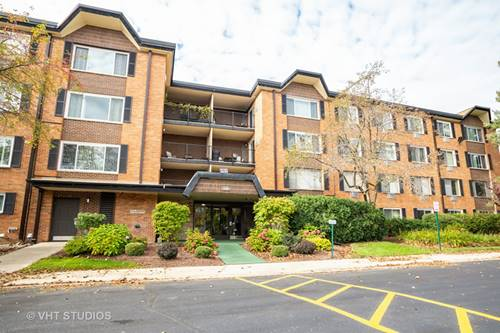 1126 S New Wilke Unit 404, Arlington Heights, IL 60005