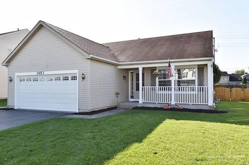 1453 Birch, South Elgin, IL 60177