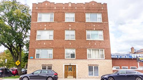 3223 N California Unit G, Chicago, IL 60618 Avondale