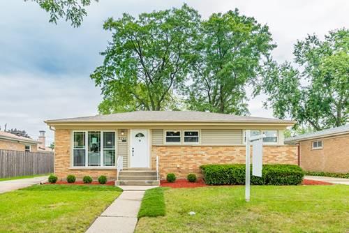 9241 Osceola, Morton Grove, IL 60053