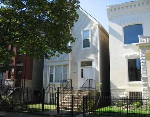 6622 S Drexel, Chicago, IL 60637 Woodlawn