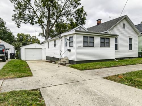 1307 W Walnut, Bloomington, IL 61701