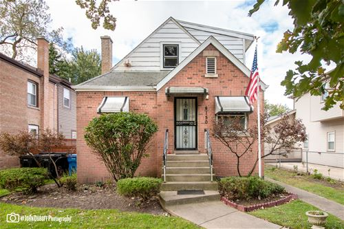 4150 N Pittsburgh, Chicago, IL 60634 Irving Woods