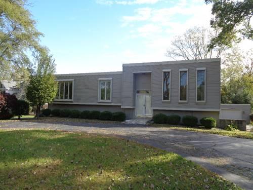 1437 Lynwood, Flossmoor, IL 60422